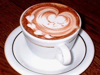 a cup of coffee for lover
