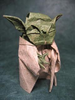 Attack we must, say Yoda