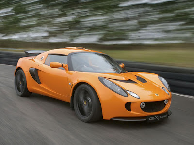 lotus exige collection