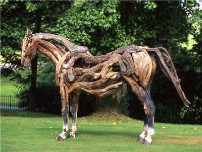 beautiful stallion