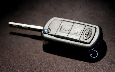 land rover super lock system