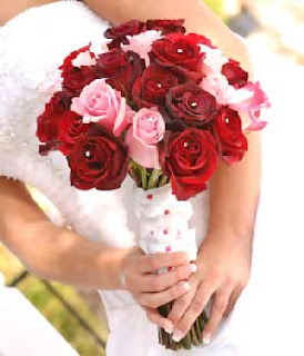 nice decorated flower for your wedding
