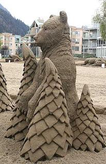 2007 harison hot spring sand sculpture championship