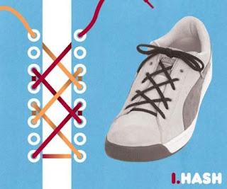 i-showmoney shoe knot