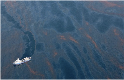 Aerial photos of the great pacific garbage patch
