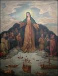 Nuestra Señora de los Buenos Aires