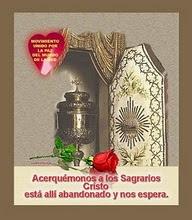 Cristo Vive y nos espera en su Casa.