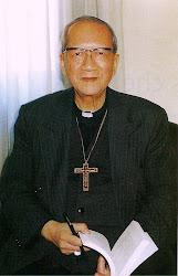 Cardenal Van Tuan