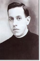 Padre Miguel A. Pro, Mártir