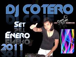 Set Enero 2011 - Dj Cotero