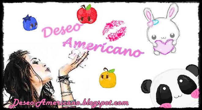 Deseo Americano.