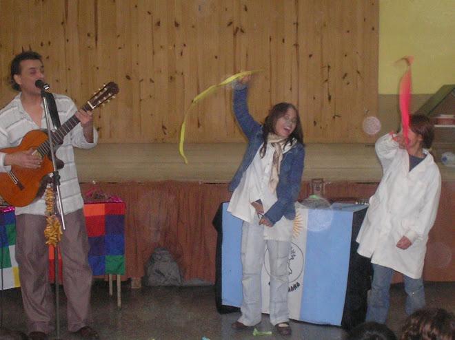 BERDIER Pcia de Bs As - 2008