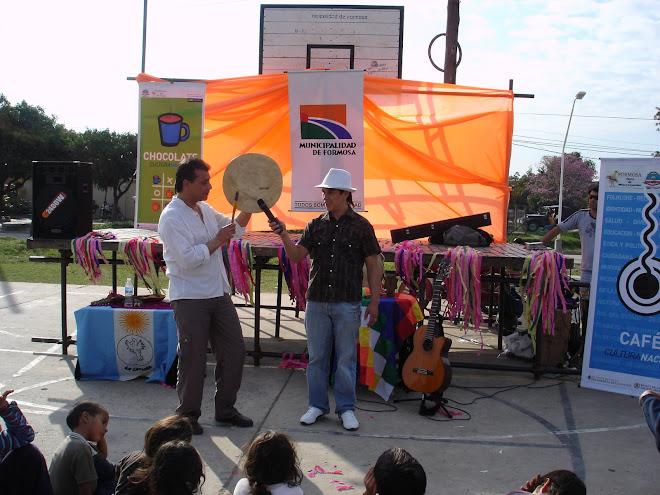 Formosa Julio 2008