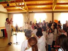 8 de Mayo 2009 /Chos Malal/Neuquén