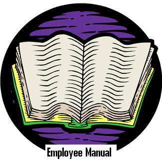 how to create a policy manual