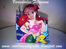 Cotillón Ariel