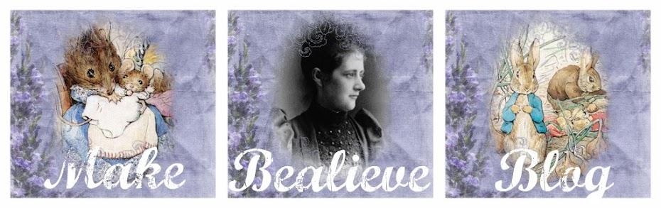 Make Bea♥lieve Blog