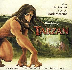 Phil Collins - Tarzan Soundtrack