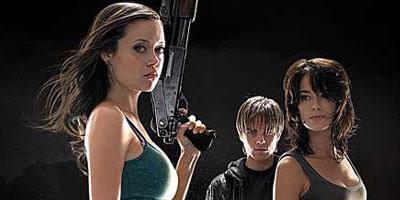 Serial TV: Terminator - The Sarah Connor Chronicles