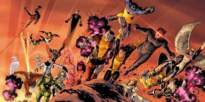 Fumetti - Astonishing X-Men by Whedon & Cassaday