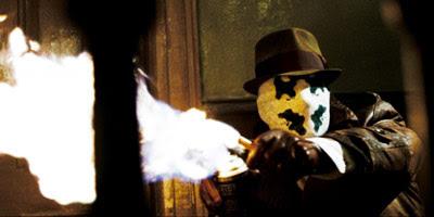 Film: Rorschach da Watchmen