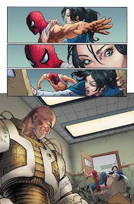 Spider-Man by Fabrizio Fiorentino