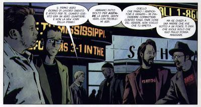 Fumetti: Iron Fist