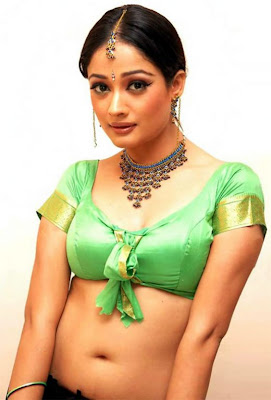 Kiran Rathode Hot