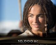 Camilla Belle10,000 BC Wallpaper. 10,000 BC . 1280 × 1024