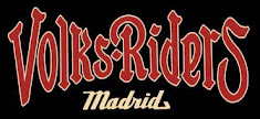 Volksriders Madrid