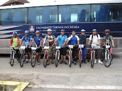 KAMC UiTM Pahang
