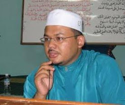 Ketua DPP Larut