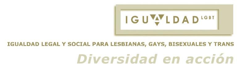 IGUALDAD LGBT