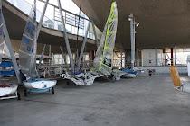 Instalacións / Sport facilities