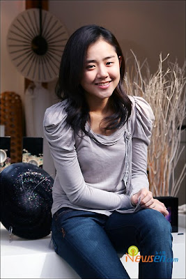 Moon Geun Young [문근영]