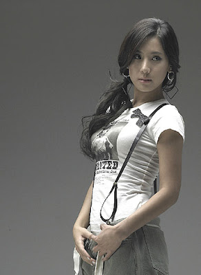 Chae Eun Jung