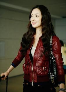 Choi Ji Woo [최지우]