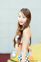 Lee Gyu Ri [이규리]