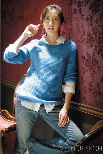 Song Yoon Ah [송윤아]