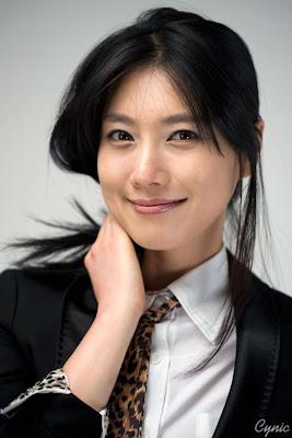 Son Ji Won