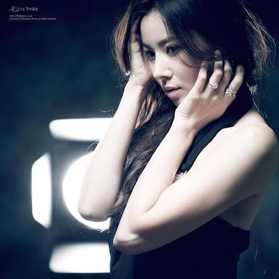 Min Seo Hee