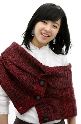 Park Bo Young [박보영]