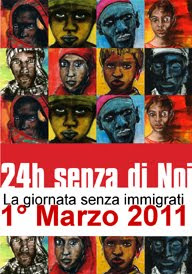 Primo Marzo 2011