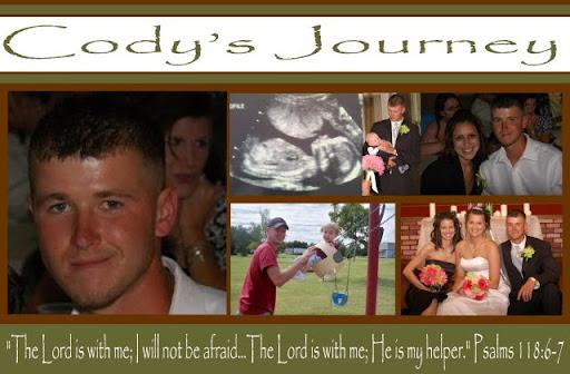 Cody's Journey