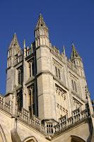 The Abbey Church of Saint Peter and Saint Paul, Bath