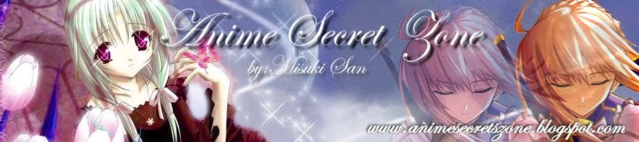 ◘·.:Anime Secrets Zone:.·◘