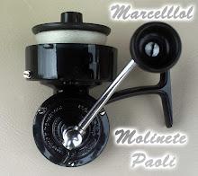 O meu molinete  Paoli ...