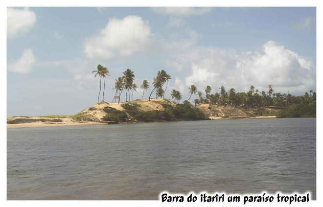 Barra do Itariri !!!