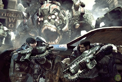 gow2 Download Gears of War   Pc Completo