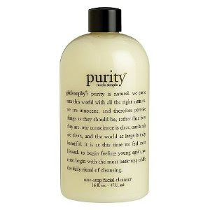 purity DIY AT HOME SPA EXPERIENCE.